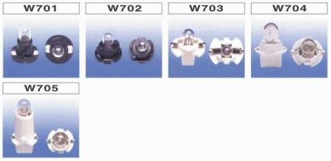 W701 ~ W705