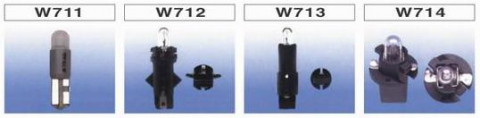W711 ~ W714