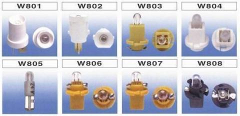 W801 ~ W808